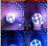 ガラス玉の照明アクセサリの段階KTVのディスコの効果ライト
