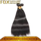 未加工Unprocessed Virgin Peruvian Hair 10-40inches Long Hair Extensions