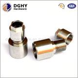 Präzision CNC-drehenteile, CNC-drehende Aluminiumteile, Aluminium-drehenteile