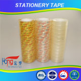 BOPP Office Stationery Tape per Office Using