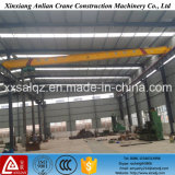 Workshop Crane 5t Single Girder Electric Hoist Overhead Crane
