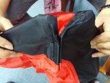Lamzac faule im FreienSchlafsack-Bett-Kneipe
