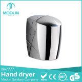 Secador elétrico da mão do sensor automático com aço inoxidável material