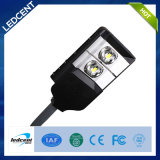 Sale caldo Single e Double Arm Module Design LED Street Light palo