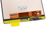 Оптовая индикация LCD экрана касания для панели цифрователя Сони Z3