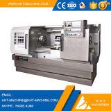Maquinaria del torno del CNC de la alta precisión Ck6150