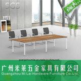 Muebles de oficinas de la alta calidad de la manera con el marco del metal