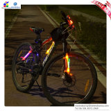 Fahrrad Spokes Lamp im The Freien Security Alarm Products