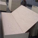 Contreplaqué pour Deoration / Contreplaqué Commerical / Bintago / Poplar Core 4 * 8FT