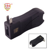 Mini High Voltage colorido Stun Gun Baton (TW-398)