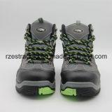PUの注入の安全靴帯電防止作業靴