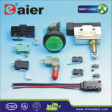 Z-15gq22-B a temperatura elevata Micro Switch T85 5e4
