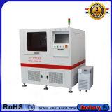 Machine de découpage de laser métal de la haute précision 17W et de pipe et de feuille UV inclus de non-métal