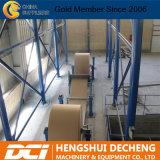 高く効率的な石膏ボードの生産工場か機械