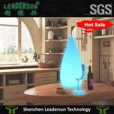 Zeitgenössische helle Birne der Dekor-Lampen-Ldx-Fl02 LED der Möbel-LED der Beleuchtung-LED