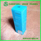 플라스틱 접히는 상자 화장품 피부 관리 포장