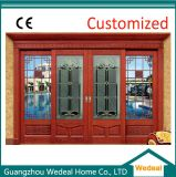 New Wooden Door for hotel Room with High quality (WDP2032)