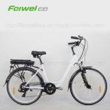28 pulgadas 36V Trasero-Conducen la bici eléctrica de la ciudad (TDB01Z)