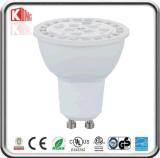 Diodo emissor de luz GU10 7W da ESPIGA garantia de 5 anos