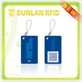 よい価格のNfcのスマートな受動態RFIDの札