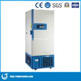 Congelador-Congelador Congelador-Profundo ereto da baixa temperatura do Congelador-Ultra
