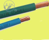 PVC Coated Wire per Installation H07V-R
