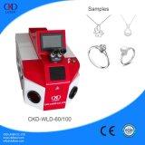 Handheld Welder лазера ювелирных изделий
