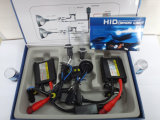 AC 55W H27 HID Lamp HID Kit с тонкий Ballast