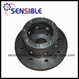 Eisen Casting/Steel Casting Agricultural Machinery Part für Farm Machine und Garten Machine
