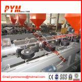 Zhejiang에 있는 PP 폐기물 플라스틱 재생 기계