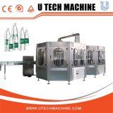 Machine de remplissage de bouteilles automatique de l'eau de série de groupe de forces du Centre