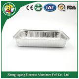 Großhandelsaluminiumfolie-Behälter