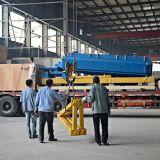 Machine de secousse horizontale, tamis de farine de blé, écran de vibration de Rotex d'agriculture d'industrie