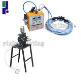 Injetor de pulverizador líquido eletrostático da pintura