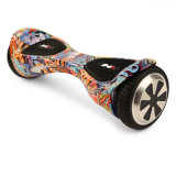 UL60950-1 Un38.3 Approved Self Balance Hoverboard mit Bluetooth