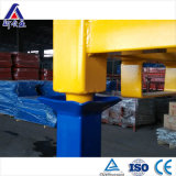China-Hersteller-heißer Verkaufs-stapelnde Stahlzahnstange