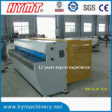 Qh11d-3.2X3200 tipo mecânico máquina de corte da guilhotina
