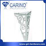 Алюминиевая нога софы для ноги стула и софы (J083)