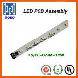 18W Tube Light 2835 SMD T8 Strip PCB