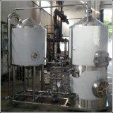 Equipamento de trituração industrial, tanque da erva-benta do aço inoxidável