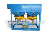 Machine en dents de scie de gabarit d'onde pour l'installation de transformation de manganèse