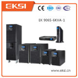 192V 6kVA Hochfrequenzonline-UPS mit internen Batterien