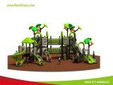 Структуры игры задворк оборудования спортивной площадки детей напольные