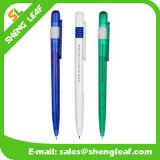 Pena de esfera de mesa de design popular com linha (SLF-TP006)