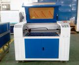 60W 80W bewegliche Laser-Ausschnitt-Maschine für Acryl-/Plastik/Holz/Gewebe