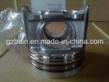 Pistão de Isuzu para o motor 6wg1 da máquina escavadora (Zax470/850/870/-3) (trilho comum) feito em Japão /China