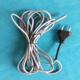 Centrale/câble chauffant brevetés par usine de saleté (220V 6W)