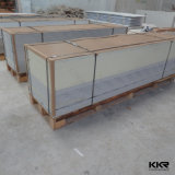 Surface solide en pierre artificielle en gros de Corian à vendre
