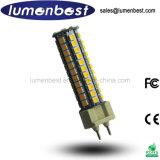 lámpara LED G12 del bulbo de 90-260V G12
