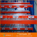 Pallet Rackingのための中国Light Duty Weight Welded Wire Mesh Reinforcement